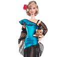 Argentina Barbie Doll