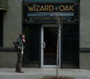 The Wizard of Oak