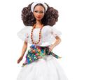Brazil Barbie Doll