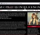 Leonora Johnson