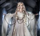 Haunted Beauty Ghost Barbie Doll