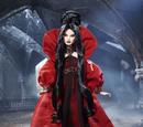 Haunted Beauty Vampire Barbie Doll