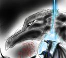 Star Wars of Fire
