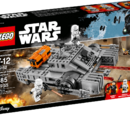 75152 Imperial Assault Hovertank