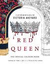 Portada Oficial del libro para colorear de La Reina Roja.jpg