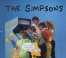 The Simpsons (game)
