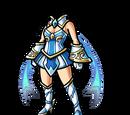 Sea Dragon Dress (Gear)