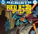 Red Hood and the Outlaws Vol 2 5