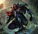 Zed (League of Legends)
