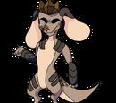 Armapoucho