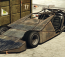 Special Vehicles in GTA Online