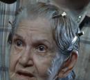 Abuela (TV Series).