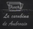Producciones Punch (Colombia)
