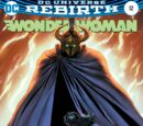 Wonder Woman Vol 5 12