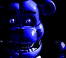 Funtime Freddy & Bonnie Puppet