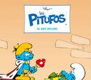 Comics de los Pitufos