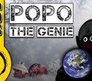 Popo The Genie