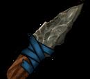 Кремневый нож