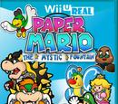 Paper Mario: La Fontana Mistica