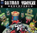 Batman/TMNT Adventures 02