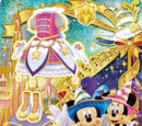 Minnie ・ Shiny Star Coord