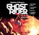 Ghost Rider X-Mas Special Infinite Comic Vol 1 1