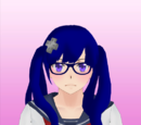 Mei Mio/Redandsymmetry's Fanon