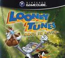 Looney Tunes video games