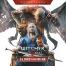 The Witcher 3 Blood and Wine-Soundtrack cover.jpg
