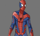Peter Parker (Earth-192714)