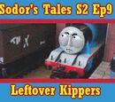 Leftover Kippers