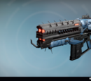 Wolfslayer's Claw II