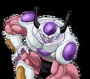Terrible Super Transformación