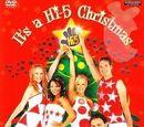 It's A Hi-5 Christmas