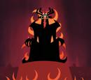 Episode XIII: Aku's Fairy Tales