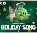 Holiday Song