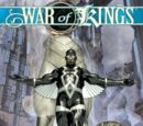 War of Kings Vol 1 4