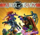 War of Kings Vol 1 5