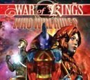 War of Kings: Who Will Rule? Vol 1 1