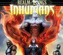 Realm of Kings: Inhumans Vol 1