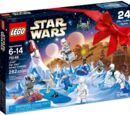 75146 Новогодний календарь LEGO Star Wars