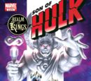 Realm of Kings: Son of Hulk Vol 1 2