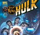 Realm of Kings: Son of Hulk Vol 1 4