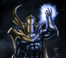 Doctor Fate (Realism)