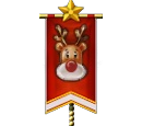 Red-nose Flag
