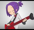 Guitarra de Bonnie