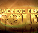 One Piece Film: Gold P.I.E.