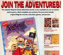Rugrats Comic Adventures