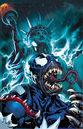 Captain America Steve Rogers Vol 1 13 Venomized Variant Textless.jpg