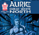 Auric of the Great White North Issue 2